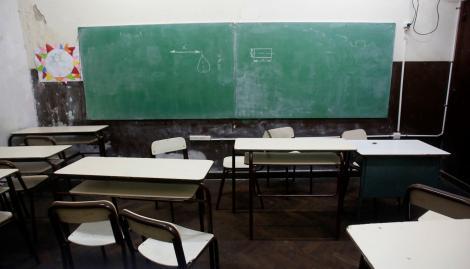Solo seis provincias llegaron a un acuerdo con los docentes y el resto negocia contrarreloj