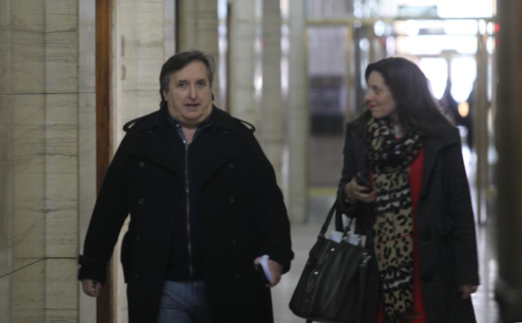 Núñez Carmona se entregó en Comodoro Py y quedó detenido