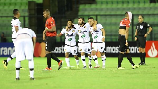 San Lorenzo ya tiene rival para su debut en la Copa Libertadores