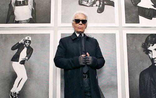 Chanel se apoyará en sus expertos tras la muerte de Karl Lagerfeld