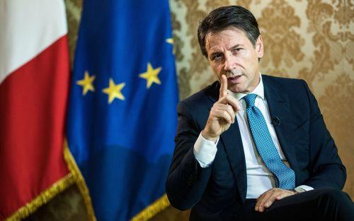Italia no reduce su deuda y pone a todas Europa en riesgo, advierte UE