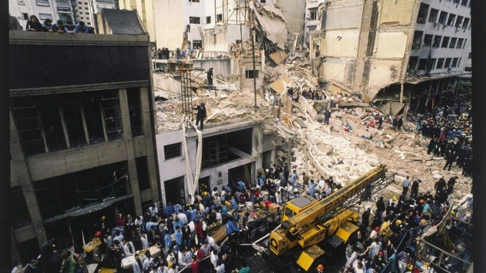 AMIA: Mañana se conocerá el veredicto por el encubrimiento al atentado