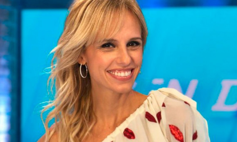 Mariana Fabbiani sorprendió en las redes al mostrarse muy cerca de Luis Miguel