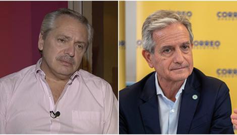Alberto Fernández dijo que revisará los últimos nombramientos de Mauricio Macri y el Gobierno lo cruzó