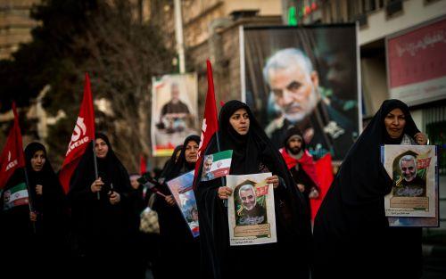 Líderes mundiales pidieron moderación tras la represalia de Irán