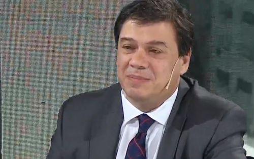 """Claudio Moroni aseguró que """"los salarios van a ganar en términos reales"""""""