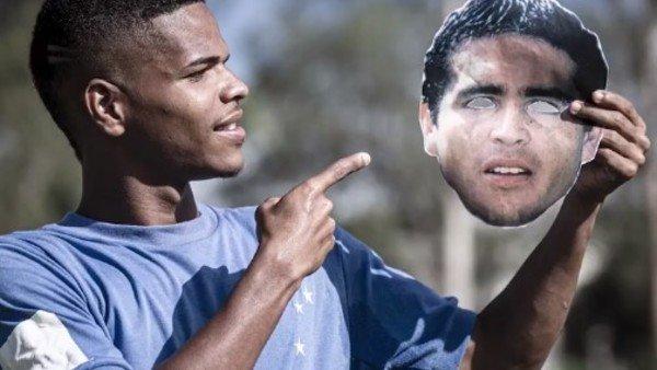 Riquelme, Riquelmo, Riquelmy, Rikelme: el boom de los jugadores brasileños inspirados en el ídolo de Boca