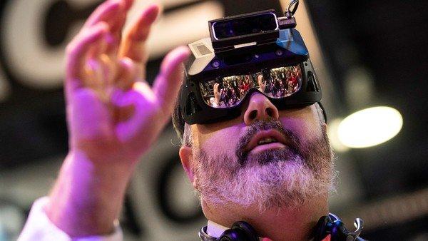 CES 2020: 10 gadgets sorprendentes que se muestran en la feria de Las Vegas