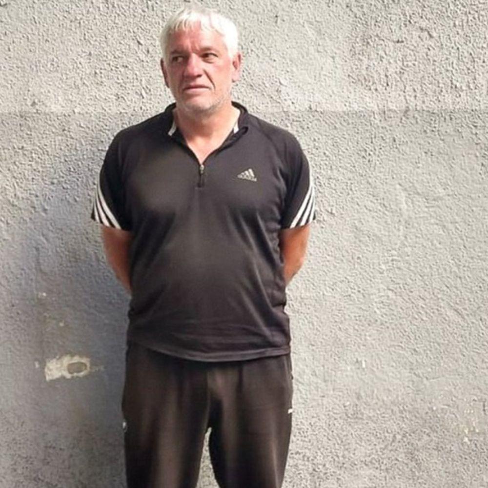 Villa Lugano: detuvieron a un ex convicto por violar 41 veces a una mujer