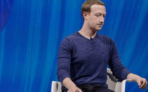 Zuckerberg no se propondrá más desafíos personales anuales