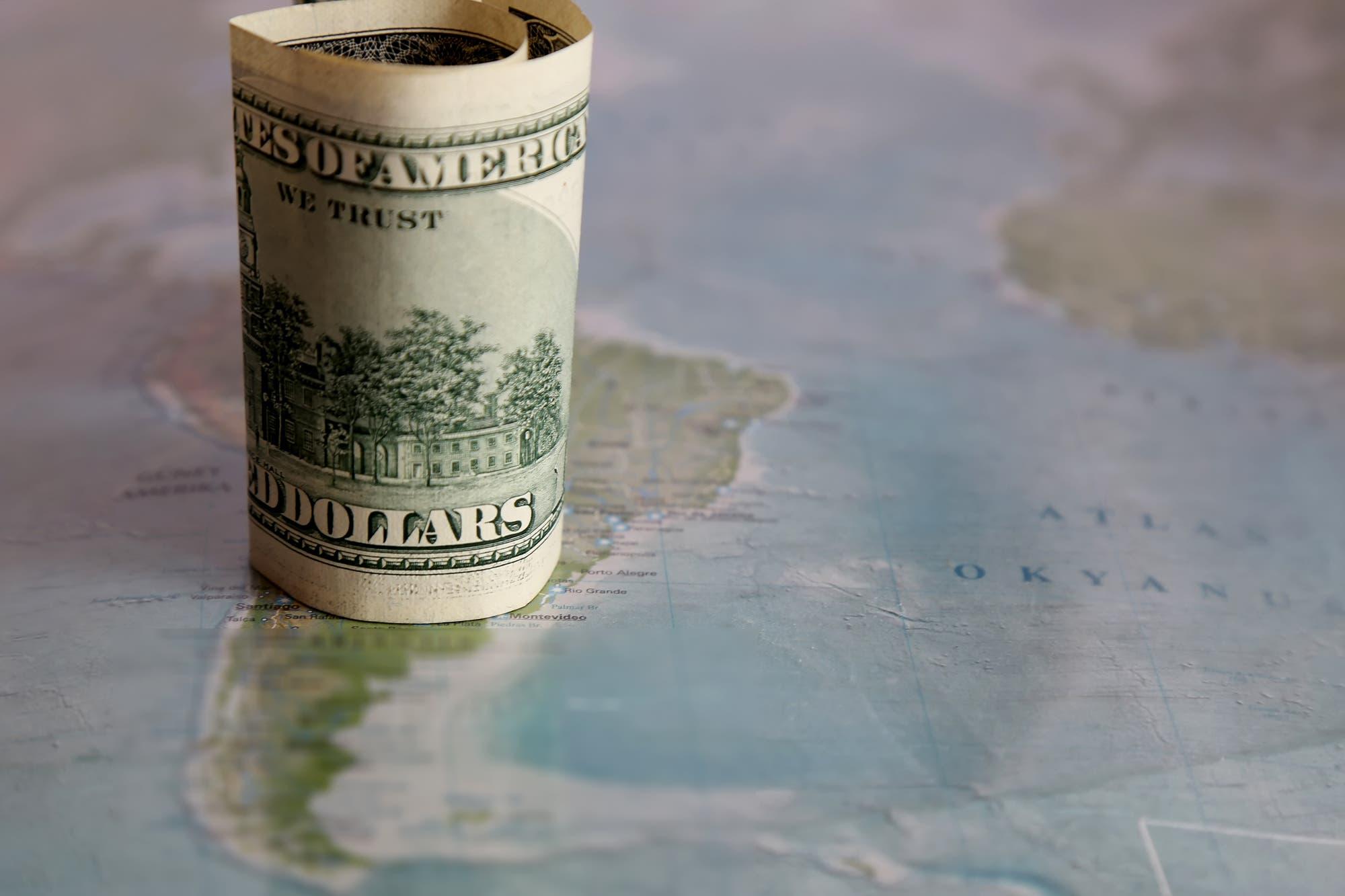 Dólar turista hoy: a cuánto cotiza el viernes 10 de enero
