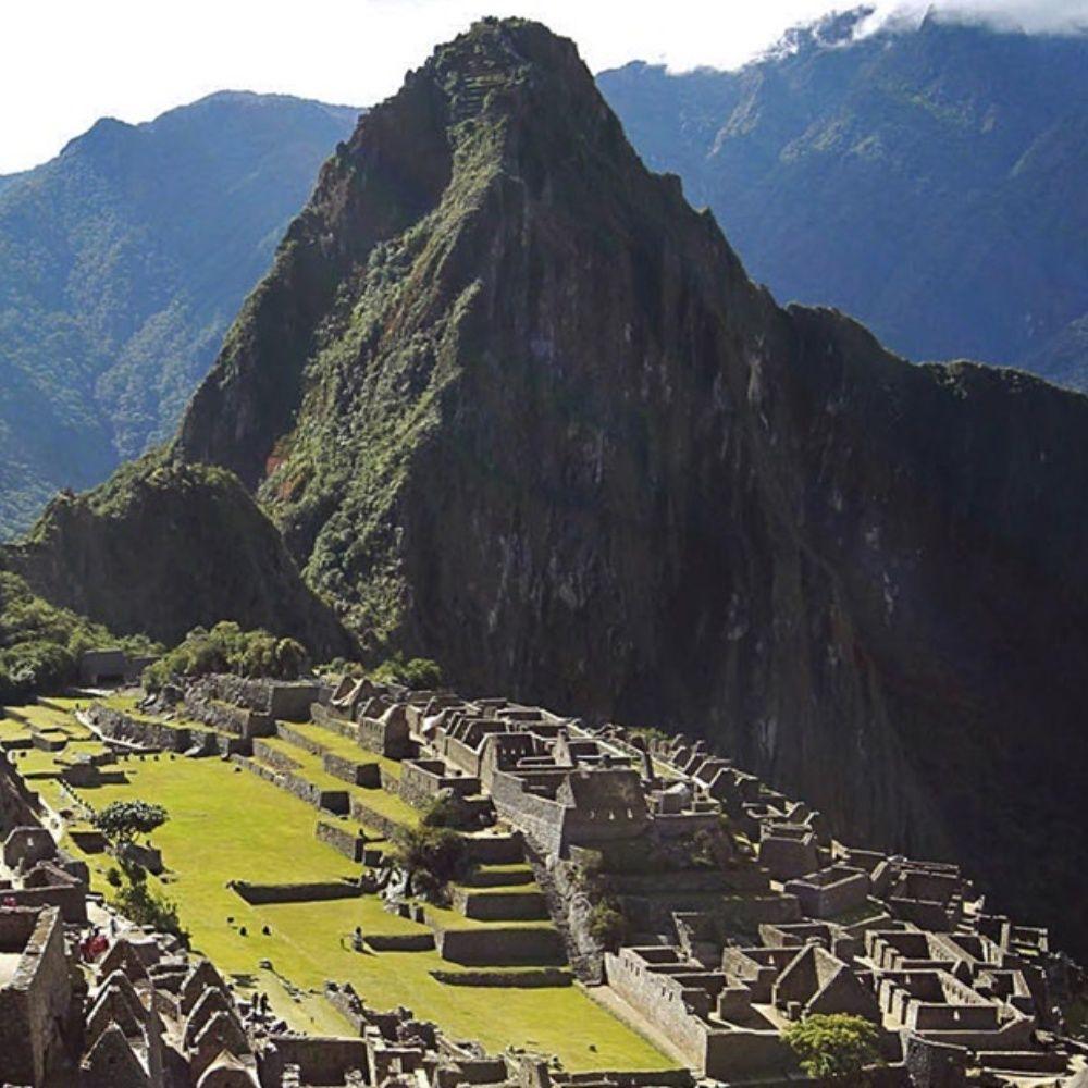 Turistas argentinos detenidos en Machu Picchu por defecar y dañar la zona
