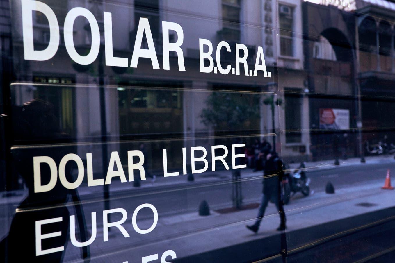Dólar hoy: a cuánto cerró el dólar en Banco Nación y todas las entidades el 14 de enero
