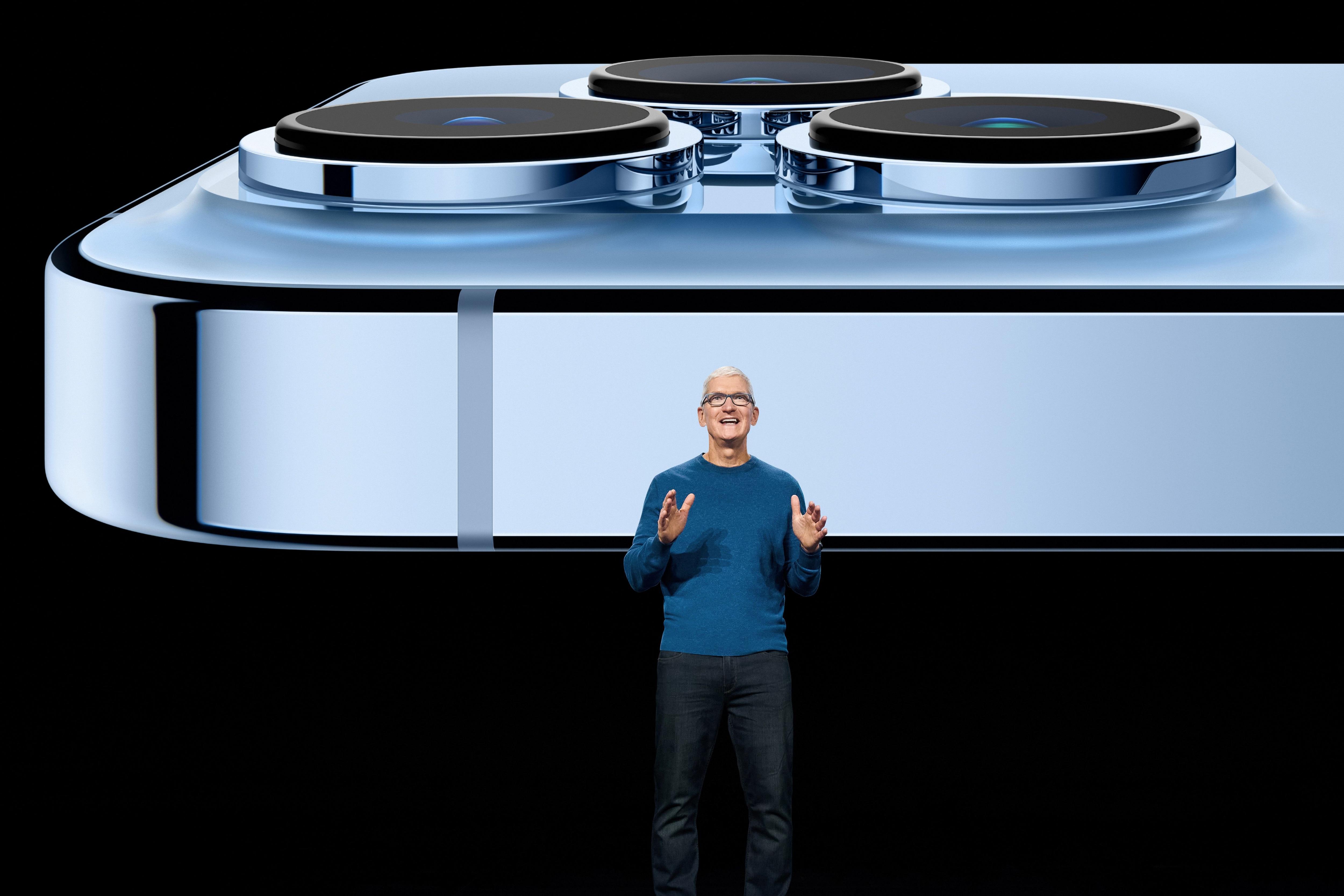 presentacion-del-iphone-13:-que-diferencias-hay-entre-los-nuevos-modelos-que-lanzo-apple